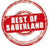 Top Magazin - Top of Sauerland Logo